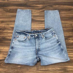 Levi's 511 Slim Fit Men's Jeans W33 x L30